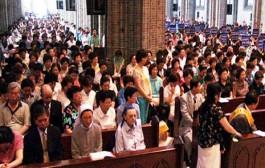 PERKEMBANGAN PROTESTANTISME DI KOREA SELATAN: SEBUAH REFLEKSI