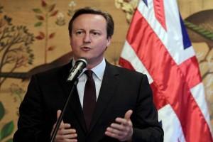 """PM Inggris, David Cameron: """"Inggris adalah Negara Kristen!"""""""