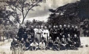 Misionaris Protestan Pembentuk Peradaban Abad XIX