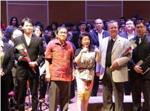 """The Joy of Music"" Sekolah Musik Cantata"