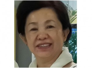 Annalely Hartawan (Founder of Cantata Music School since 1991)