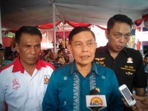Kika: Amril, Asril Tanjung dan Jimmy CK, S.E