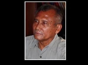 Dr. Merphin Panjaitan