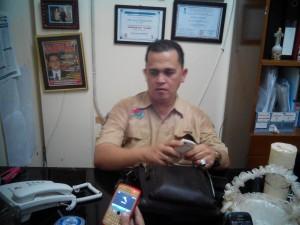 Jefri Tambayong