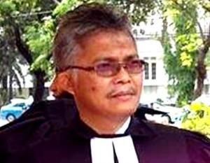 Pdt. Bernard TP Siagian, M.Th, Calon Sekjen HKBP 2016-2020