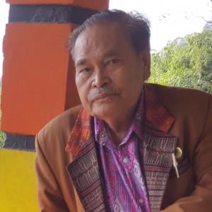 Dr. H. P. Panggabean, S.H