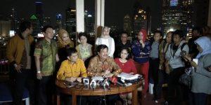 Hasil Putusan Sela PTUN: Partai Hanura Kembali Ke SK Lama Oso – Suding