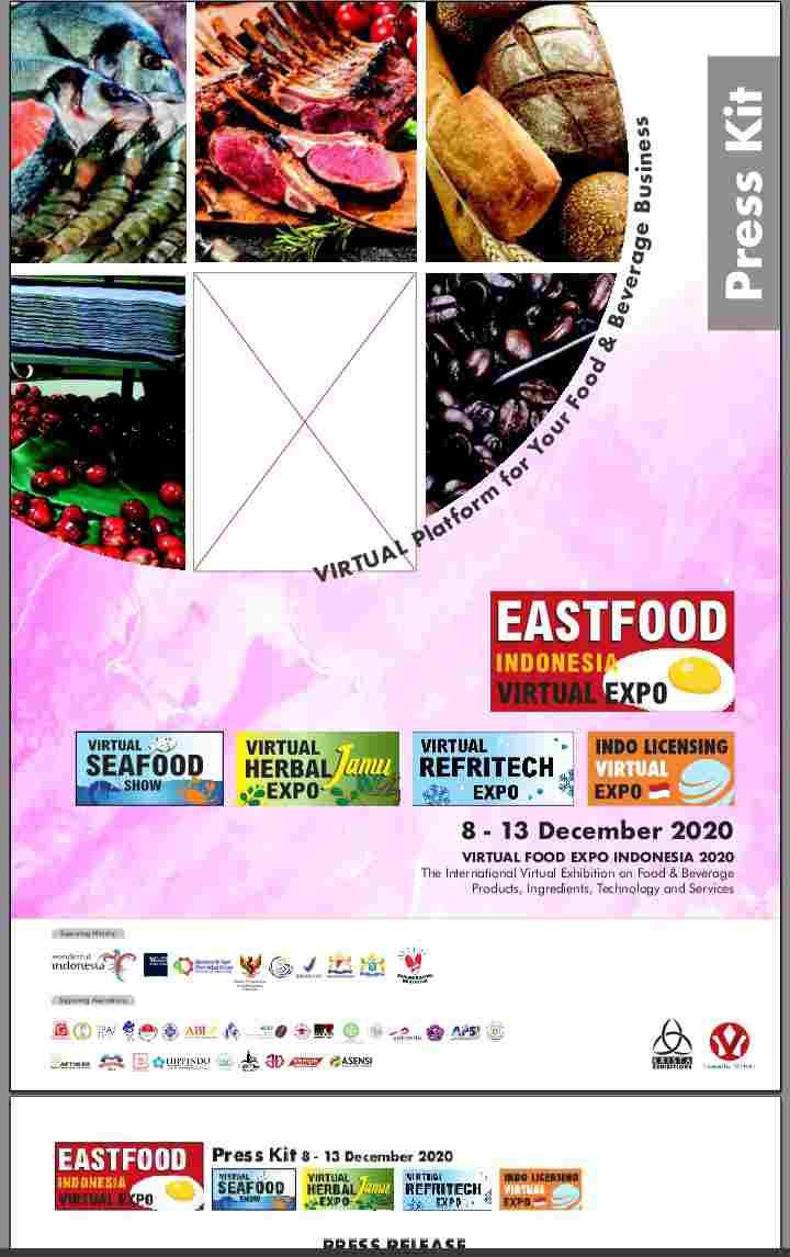 Indonesia Food Expo 2020